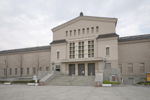 大阪 市立 美術館