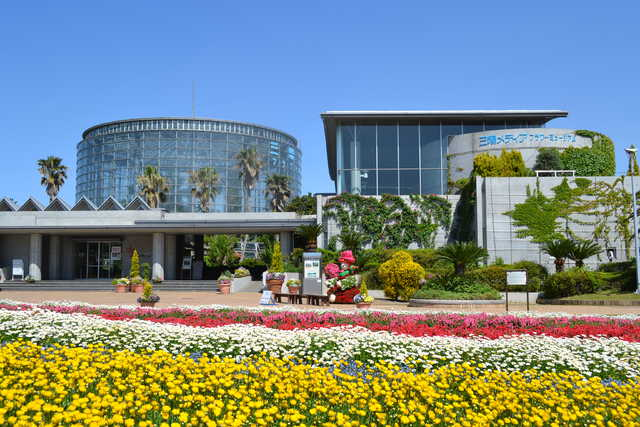 「山陽メディアフラワーミュージアム」の画像検索結果