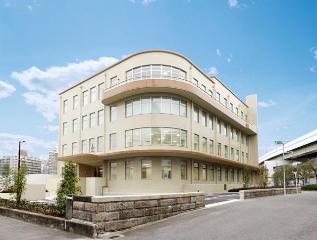 大阪府立江之子島文化芸術創造センター「enoco」   Dokka!おでかけ探検隊