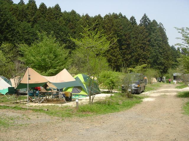 キャンプ場はママに選ばせて~東海発 : お風呂・温 …