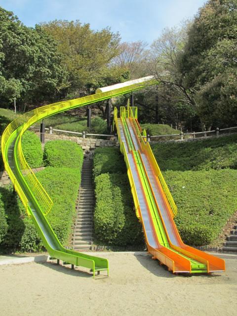 神戸総合運動公園 | Dokka!おでかけ探検隊